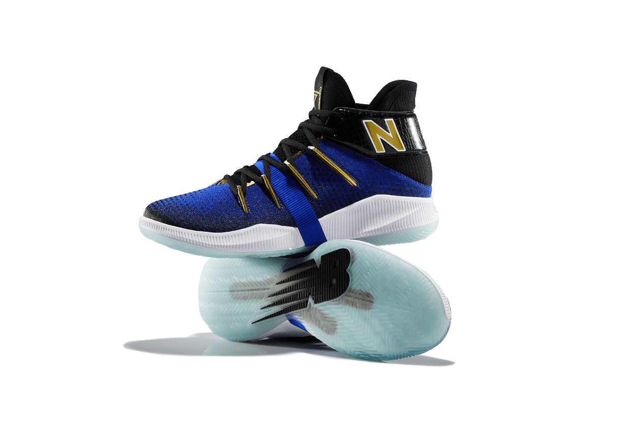 new balance kawhi leonard OMN1S 2-way sneaker shoe signature 997 colorway drop release info sold out