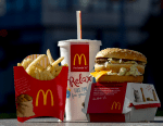 "McDonald's Announces Free ""Thank You Meals"" for Healthcare Workers"