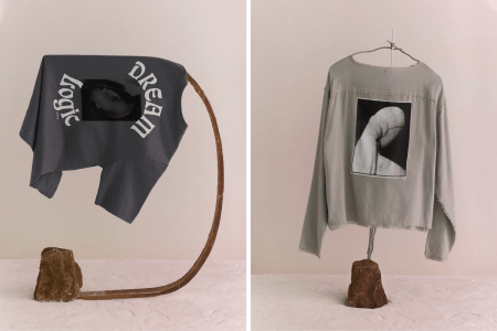 OAMC Latest Capsule Features the Works of Constantin Brancusi