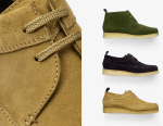 Fred Perry Teams up With Padmore & Barnes to Rework its Willow Silhouette