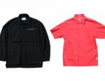 Pop Trading Company and Minotaur Link for Technical SS20 Collaboration
