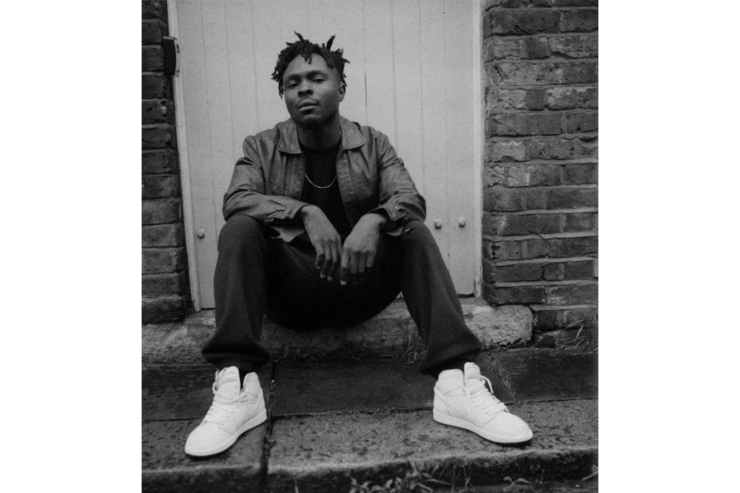 'Azekel Unreleased' EP Release Stream Interview listen now spotify apple music r&b balladry trip hop prince massive attack