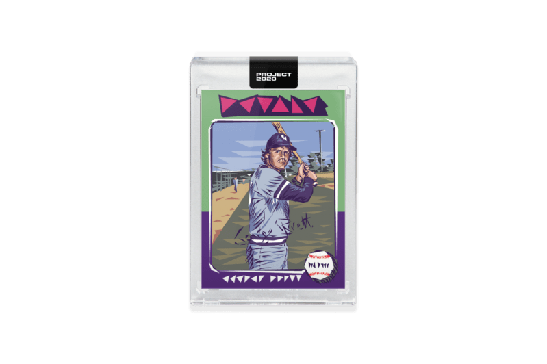 topps project cards collectibles artist collaborations joshua vides don c ermsy groteskito jacob rochester