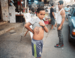 Gogy Esparza and Jey Perie Launch 'Beirut Youth' Charity Print Sale