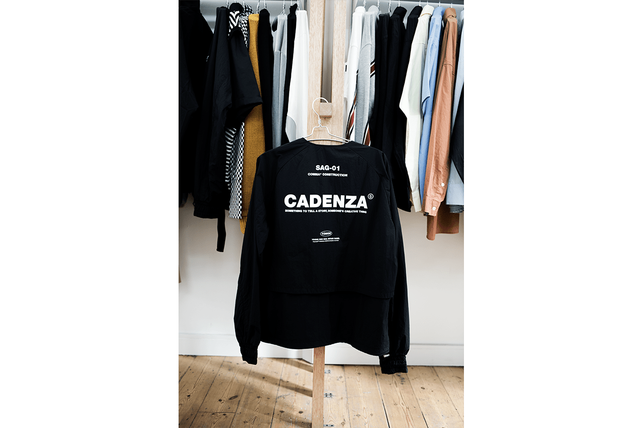Korean Fashion Brands London XU Store K-Fashion K-Pop Music Influencers WE11DONE G-Dragon C2H4 UJNG Asian Streetwear Labels Affordable Luxury Clothing Unisex Menswear Womens Andersson Bell IISE ADER error thisisneverthat