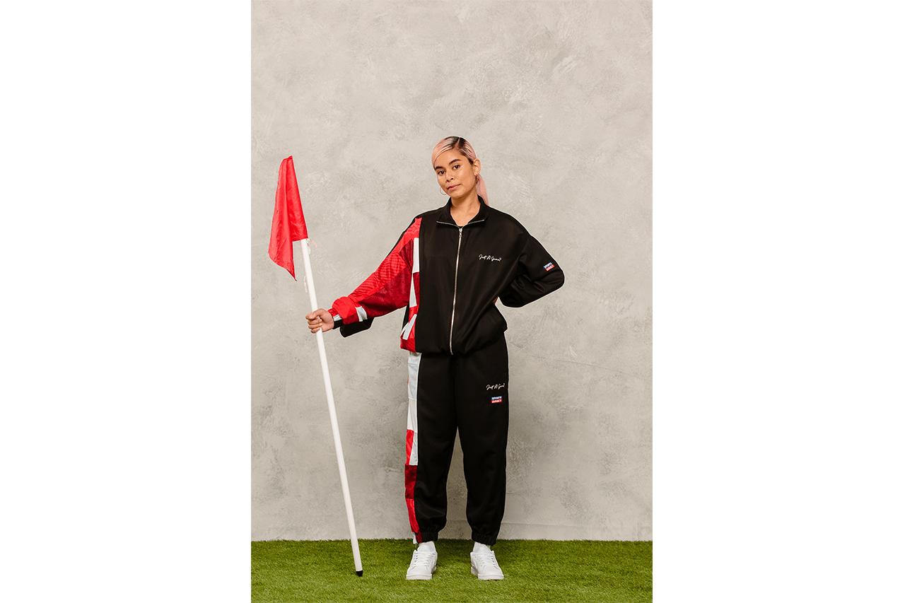 clothsurgeon sports direct football soccer fashion streetwear bespoke craftmanship england london east