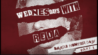 WEEKEND WITH REDA -- Harold Hunter Day Part 1