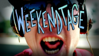 WEEKENDTAGE -- Episode 2