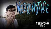 WEEKENDTAGE -- Television Part 2