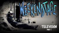 WEEKENDTAGE -- Television Part 1