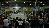 A DIFFERENT PERSPECTIVE -- BATB 6 Finals Night
