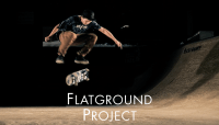 JONNY GIGER'S FLATGROUND PROJECT