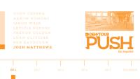 PUSH - JOSH MATTHEWS -- Episode 1 (Spanish Subtitles)