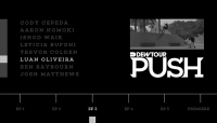 PUSH - LUAN OLIVEIRA -- Episode 3