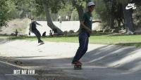 THE BEST DAY EVER -- Nike SB's Go Skateboarding Day 2015