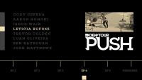 PUSH - LETICIA BUFONI -- Episode 4