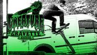 DAVID GRAVETTE'S -- Halloweekend Massacre