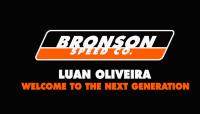 LUAN OLIVEIRA -- On Bronson Speed Team