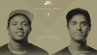 BATB X -- Felipe Gustavo Vs. Blake Carpenter