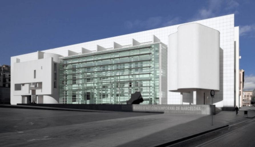 This Year's 'King Of Macba' Contest Is Stacked
