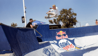DAVE SWIFT IN MARSEILLE: RED BULL BOWL RIPPERS 2019 PHOTOS