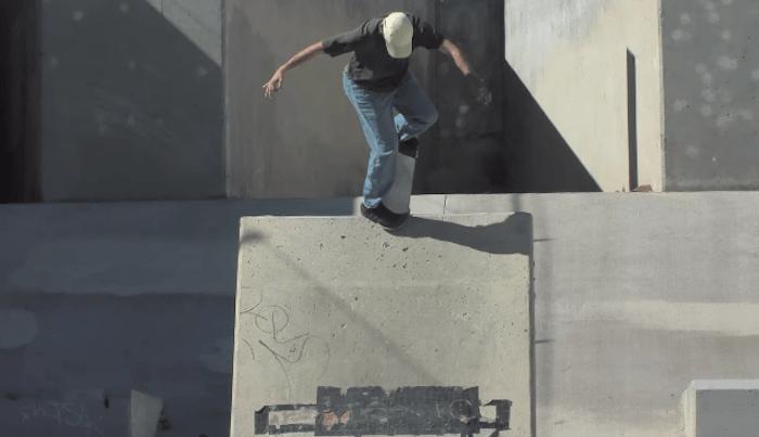 Andale's Nathan Ko & Ace Pelka Slap It Up In Las Vegas