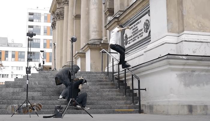 Creature Releases David Gravette's 2015 Euro Bonanza Outtakes