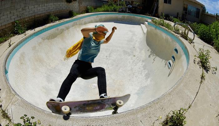 'Hypebeast' Interviews Armanto, Sheckler, Hart & Schmitt About Pandemic-Era Skateboarding