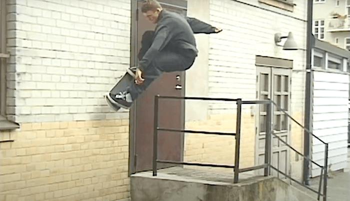Must Watch: Love Öhling's 'Joi Jump' Edit
