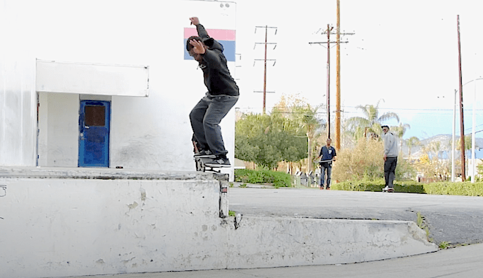 DGK Releases Marquise Henry's 'Beatbox' Part