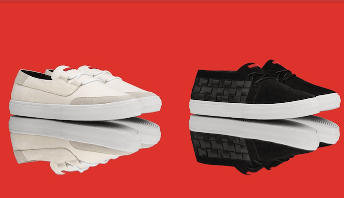 Luxury Shoe Brand Savalé To Release Second Drop At Noon