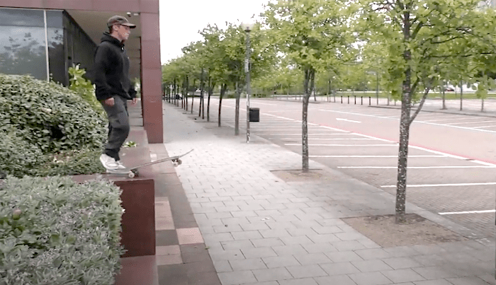 Watch Alex Decunha's 'The Hole Thing' For Krux Here