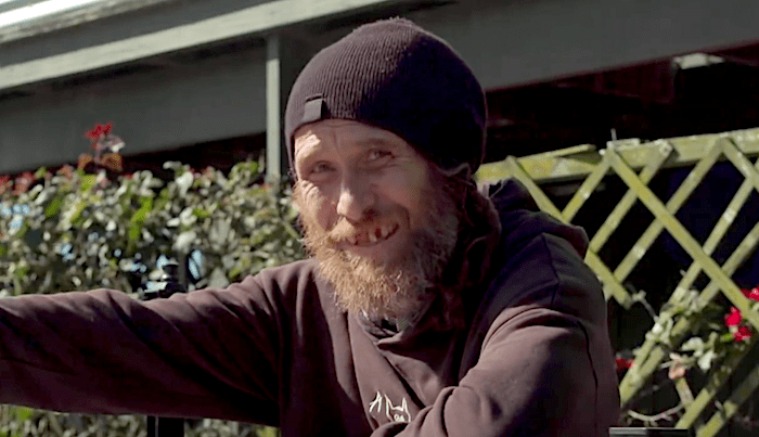 Skate Legend Lee Ralph Shares His Story In 'Scratched'