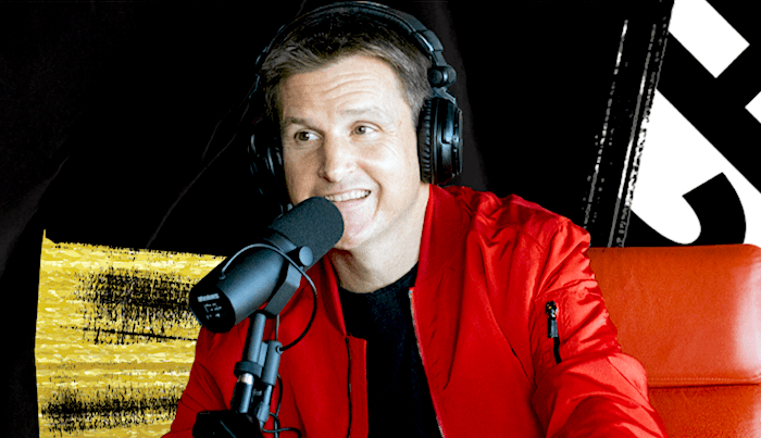 Rob Dyrdek Shares His Business Insights With 'The Game Plan' Podcast