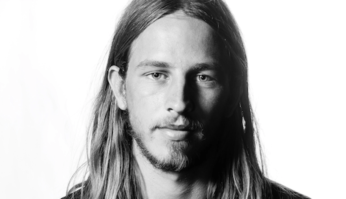 Riley Hawk Visits The Nine Club For Latest 'Stop And Chat'
