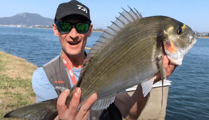 Watch Volcom's Invitational Fishing/Skateboarding Video Contest Recap Here