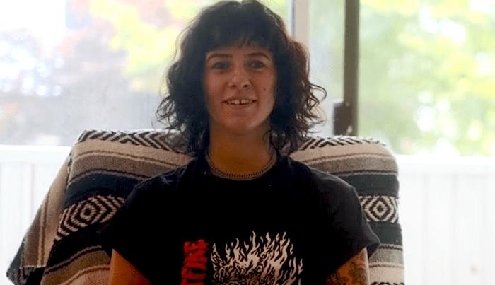 Vans To Release Breana Geering's Gender-Neutral Collection