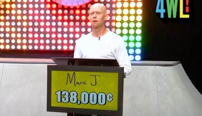 Watch Marc Johnson Vs. Brandon Westgate In ETN's 'Four Wheels Live'