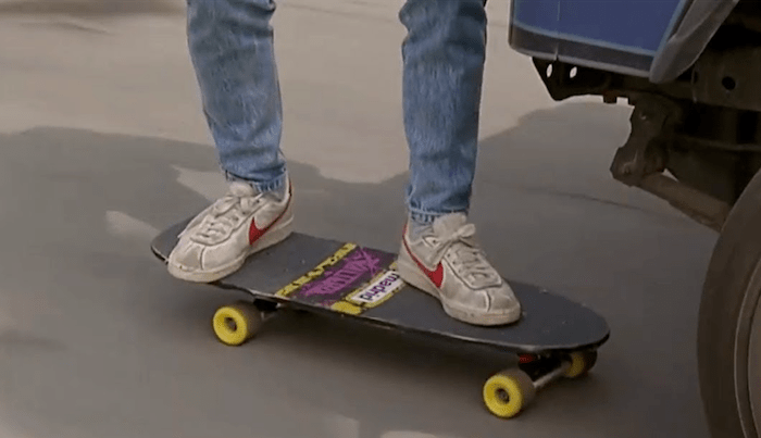 A Short History Of Madrid Skateboards Collaborations
