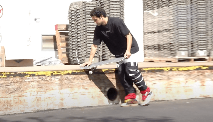 Paul Rodriguez Releases His 'What The P-Rod?' B-Sides