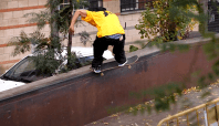 Watch Tiago Lemos's Latest Indy Clips Here