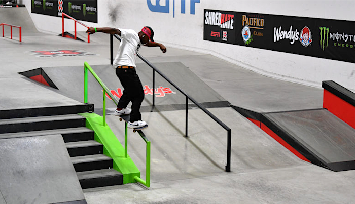 Watch X Games' Men's Street Full Competition Replay Here
