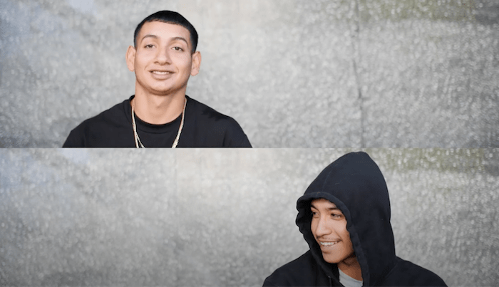 Watch éS Footwear's Jonny Hernandez & Juan Moreno Skate LA
