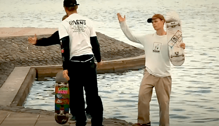 Vans Europe Releases Russian Team Edit 'Karelia'