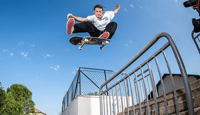 Arthur Fontis Joins Collapse Team