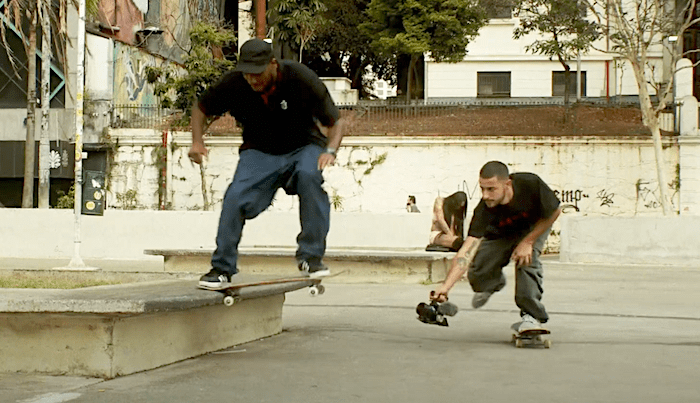 Sobreskate Announces Slides & Grinds 'Streets' Edition