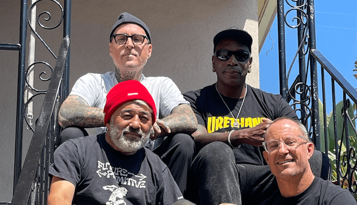 Toby Morse Interviews Steve Caballero For 'One Life One Chance' Podcast