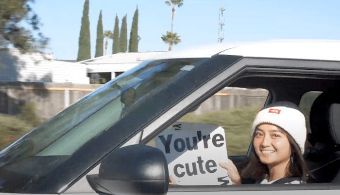 Dew Tour Spends a Day In Oceanside With Allysha Le