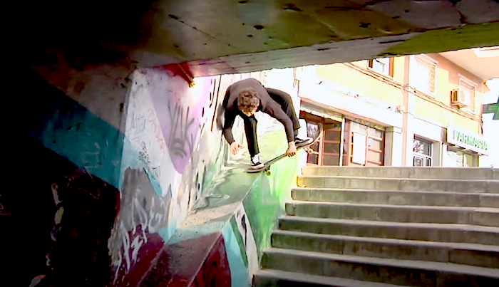 Vans Premieres Global Collaboration Video 'Nice To See You'