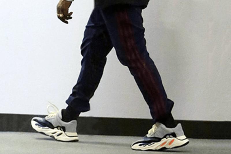 Kanye West YEEZY adidas 2017 Fall